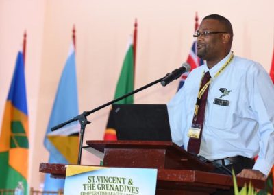 CICL Partners with OECS Summit #11