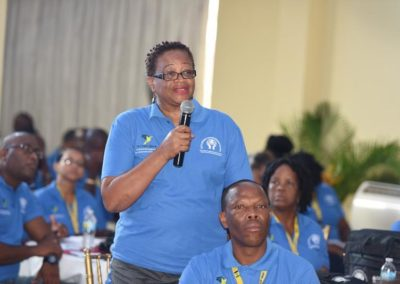 CICL Partners with OECS Summit #14