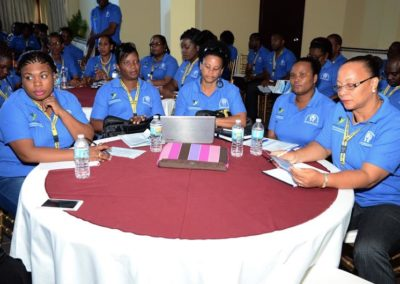 CICL Partners with OECS Summit #21