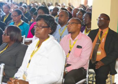 CICL Partners with OECS Summit #22