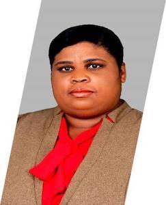 Mrs. Reticia Smith-Boyd